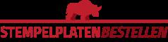 Stempelplatenbestellen Logo